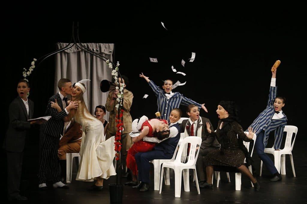 Musical Theatre Classes in Mudgee