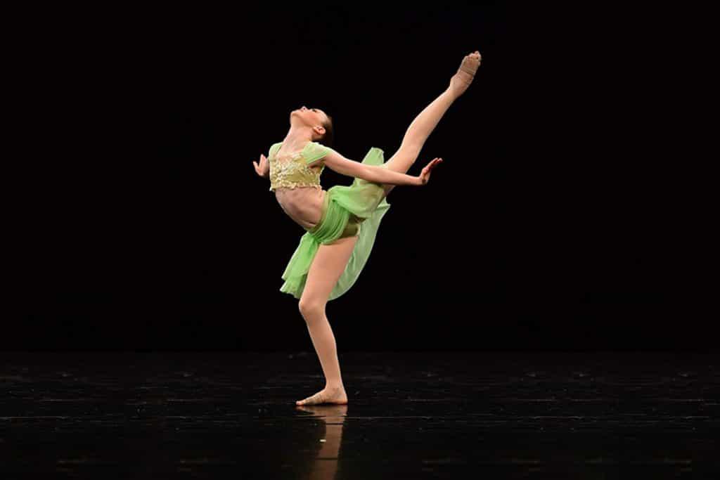 Contemporary Dance Classes in Mudgee