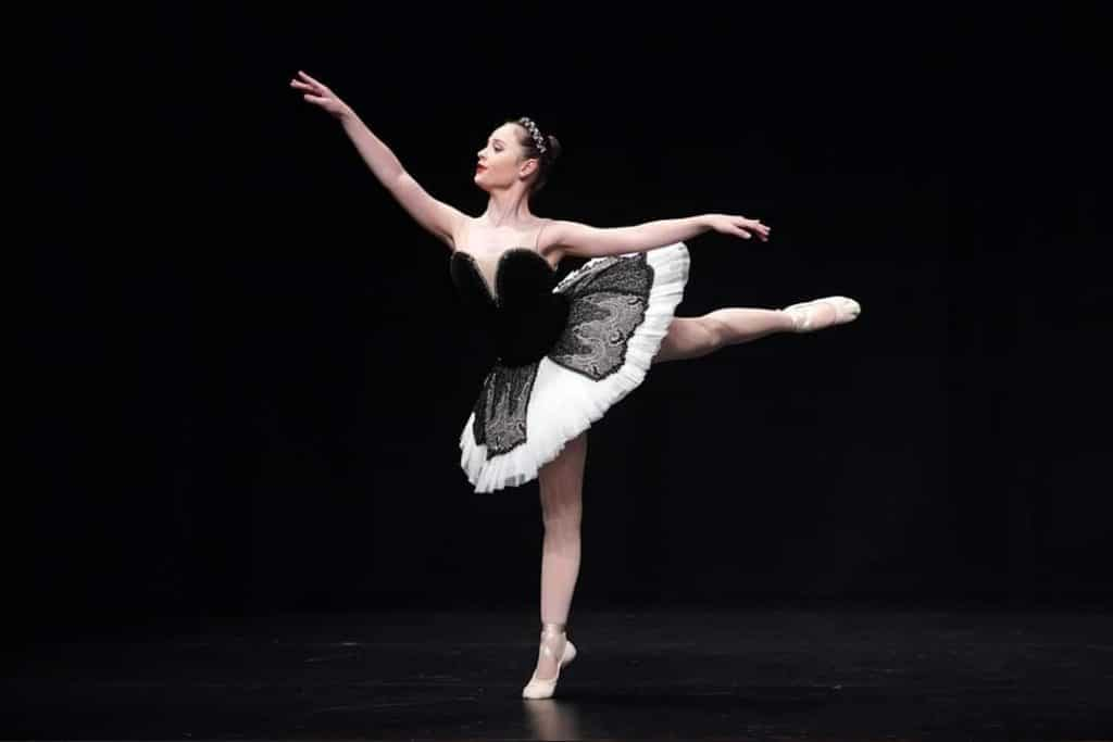 Advanced Classical Ballet Dance Classes in Mudgee