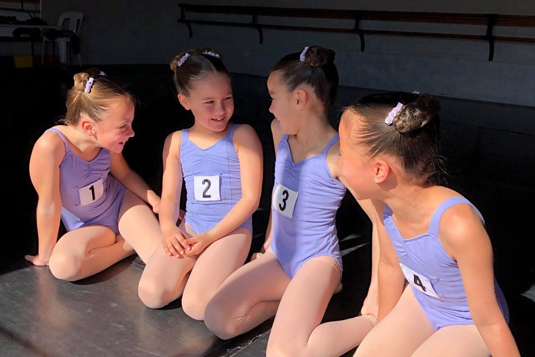 dance institutions in the Western Region of NSW
