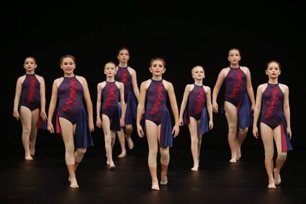 Dance School in Mudgee