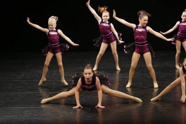 Jazz Dance Classes in Mudgee