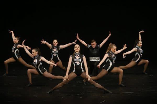 Tap Dance Classes in Mudgee
