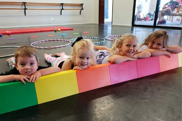 Pre school Dance Classes in Mudgee