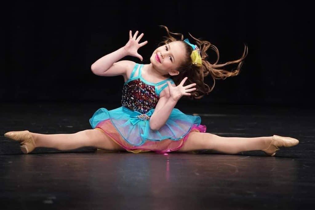Dance Studio in Mudgee