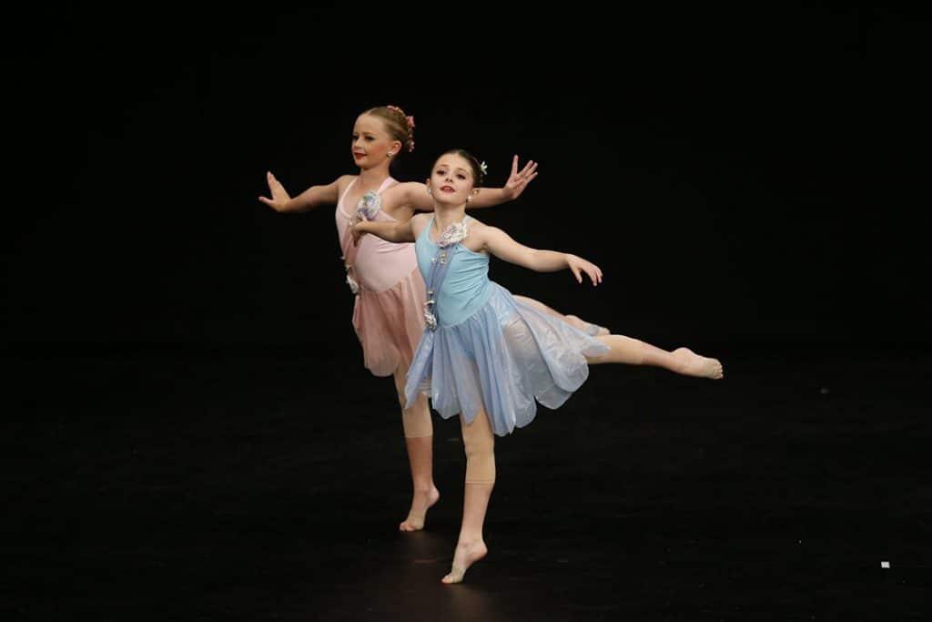 Classical Ballet Dance Classes in Mudgee
